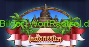 4 Bilder 1 Wort Tagesrätsel Indonesien Februar 2020